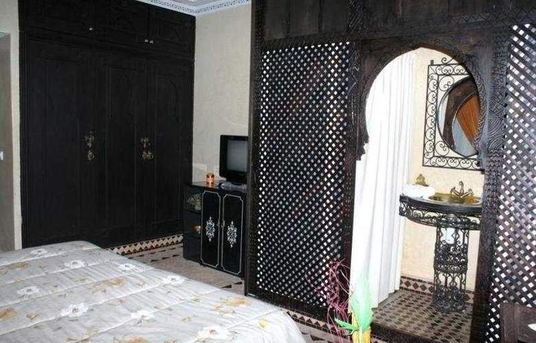 Villa Guest - Room - 7