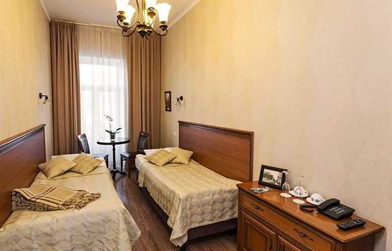 Ligotel - Room - 2