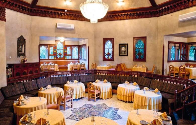Hotel Riu Tikida Garden - Restaurant - 31