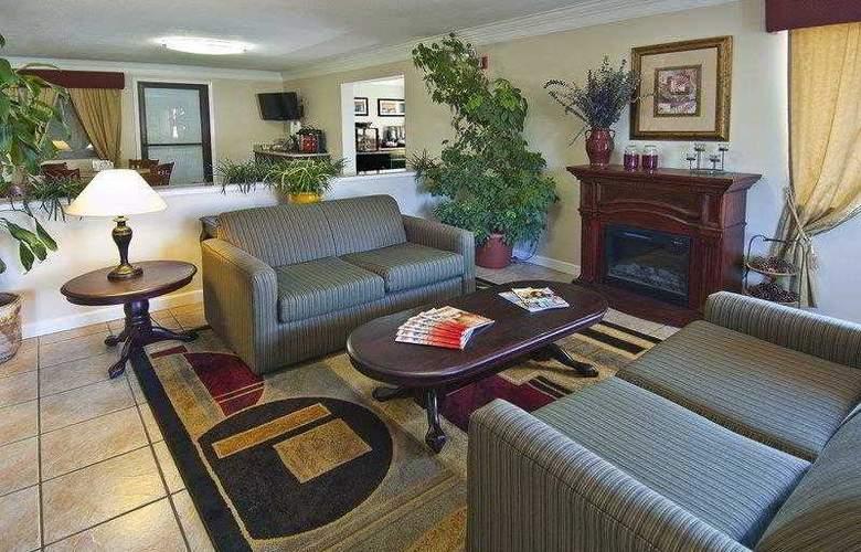 Best Western Inn - Hotel - 2
