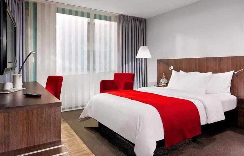 Holiday Inn Düsseldorf – Hafen - Hotel - 35