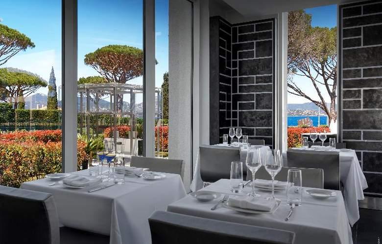 Kube St-Tropez - Restaurant - 5