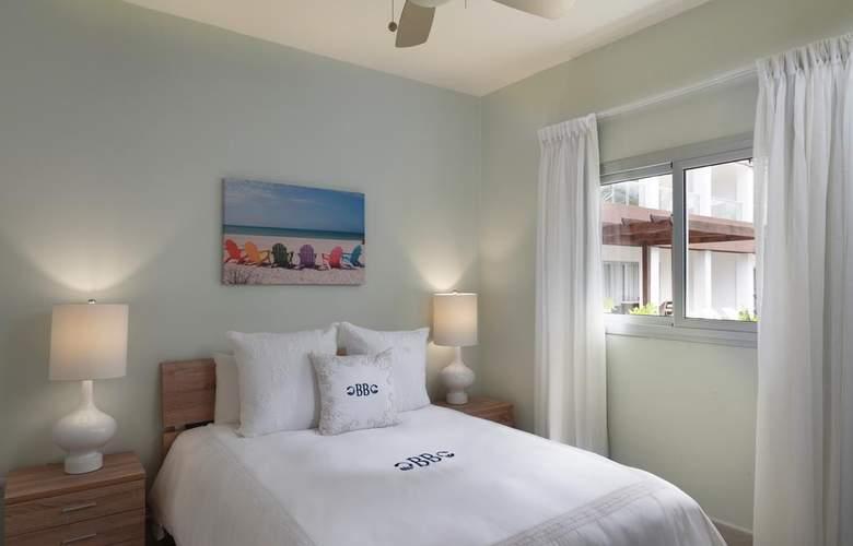 Blue Beach Punta Cana Luxury Resort Categoría - Room - 8