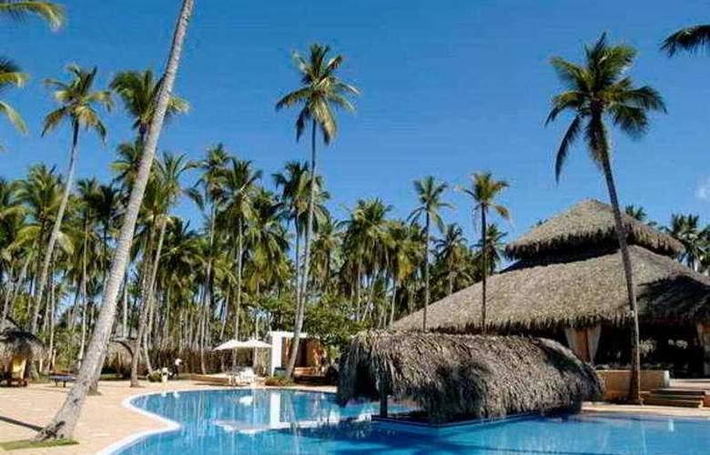 Viva Residence Bahia Estela - Pool - 4