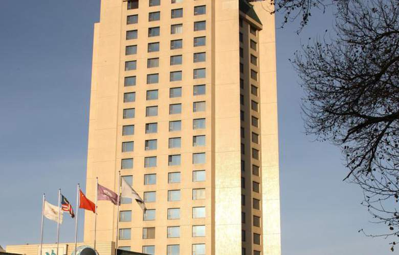 Garden Changchun - Hotel - 0