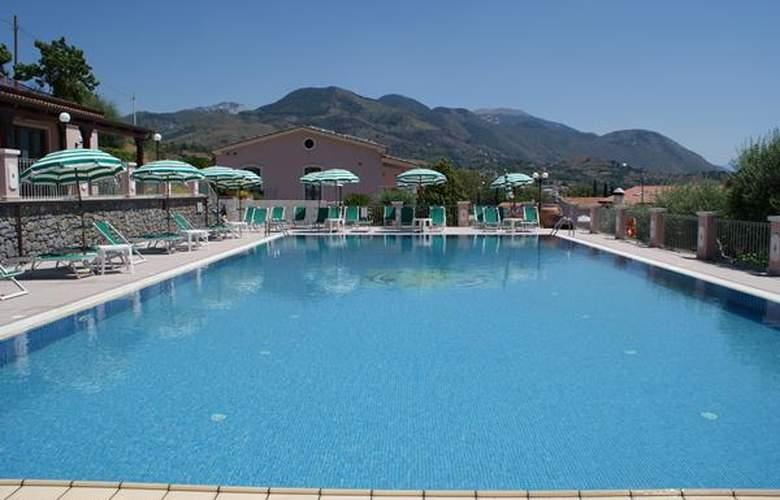 Borgo La Tana - Hotel - 4
