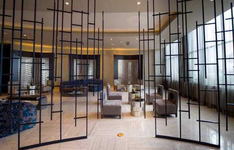 Doubletree by Hilton Panama City - Hotel - 6
