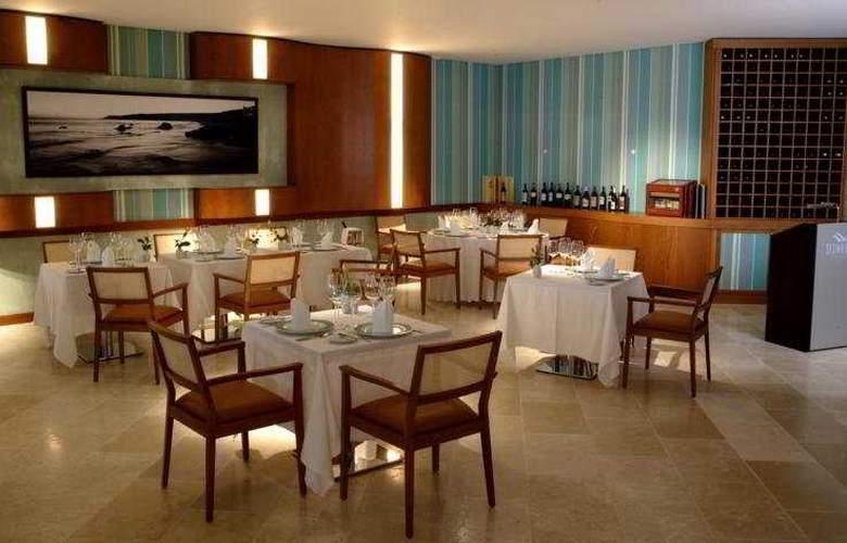 Sesimbra Hotel and Spa - Restaurant - 8
