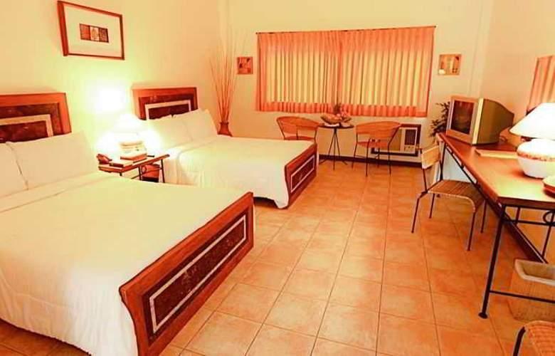 Citystate Asturias Hotel Palawan - Room - 10