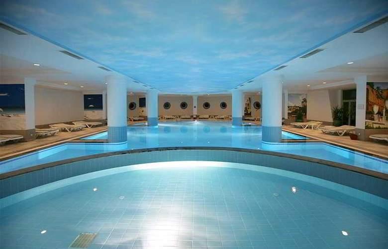 Kilikya Palace Goynuk - Pool - 5