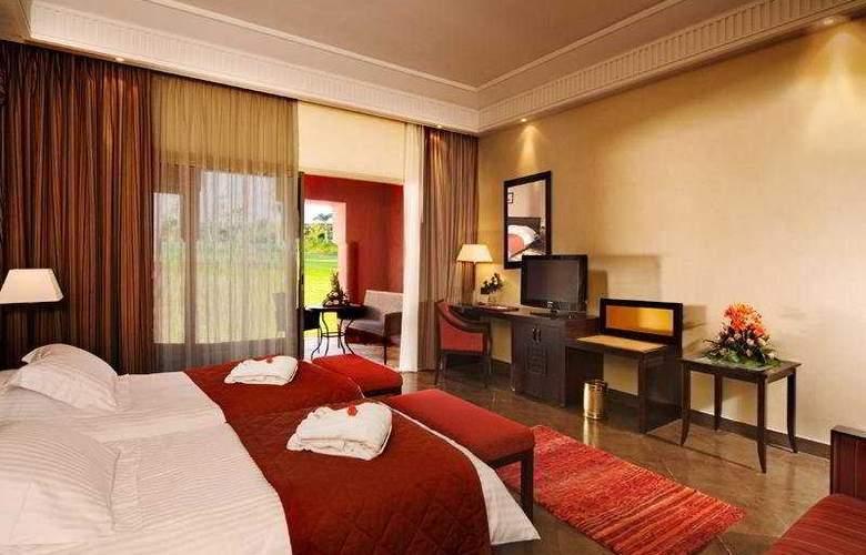 Kenzi Menara Palace - Room - 4