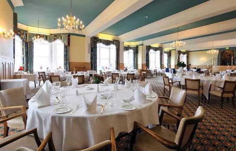 Best Western Bristol - Hotel - 69