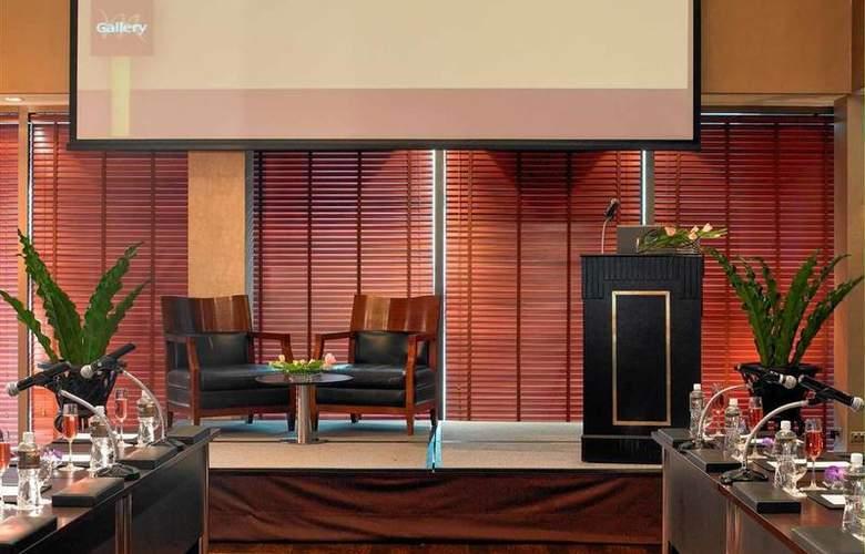 VIE Hotel Bangkok - MGallery Collection - Conference - 109