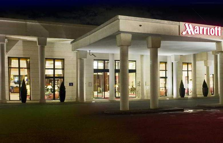 Marriott  Paris Charles De Gaulle Airport - Hotel - 1