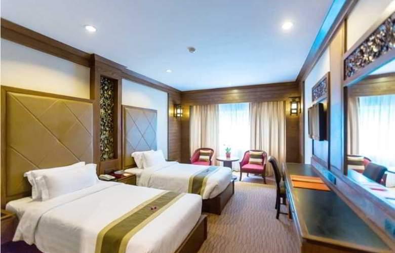Movenpick Suriwongse Hotel Chiang Mai - Room - 5