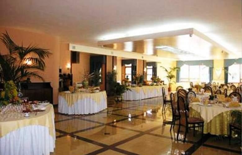 Tre Torri - Restaurant - 9