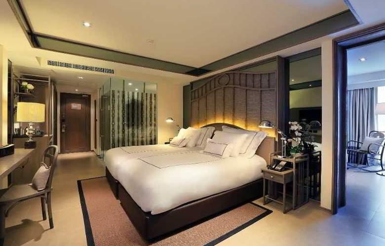 Riva Surya Bangkok - Room - 2