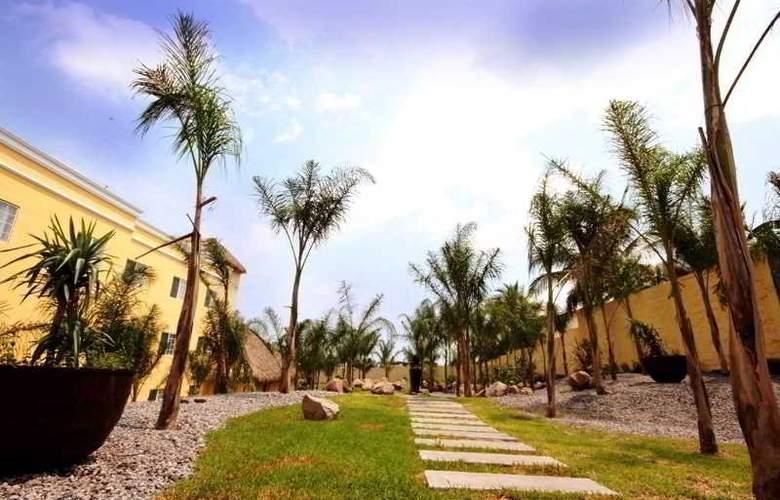 Hotel Zar Colima - Hotel - 5