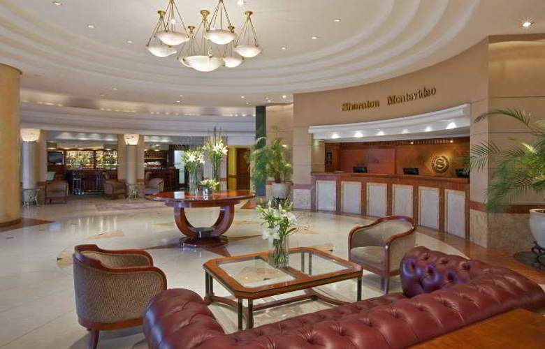 Sheraton Montevideo - General - 0