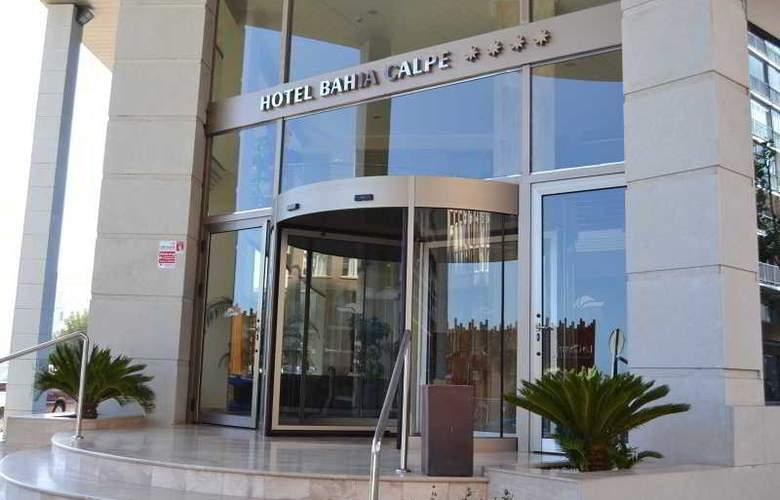 Bahia Calpe - Hotel - 4