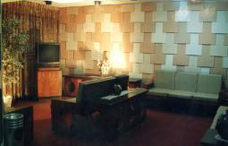 Arequipa Inn - General - 1