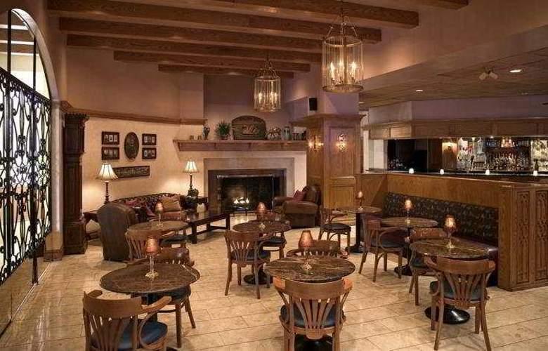 Sheraton Parsippany Hotel - Bar - 8