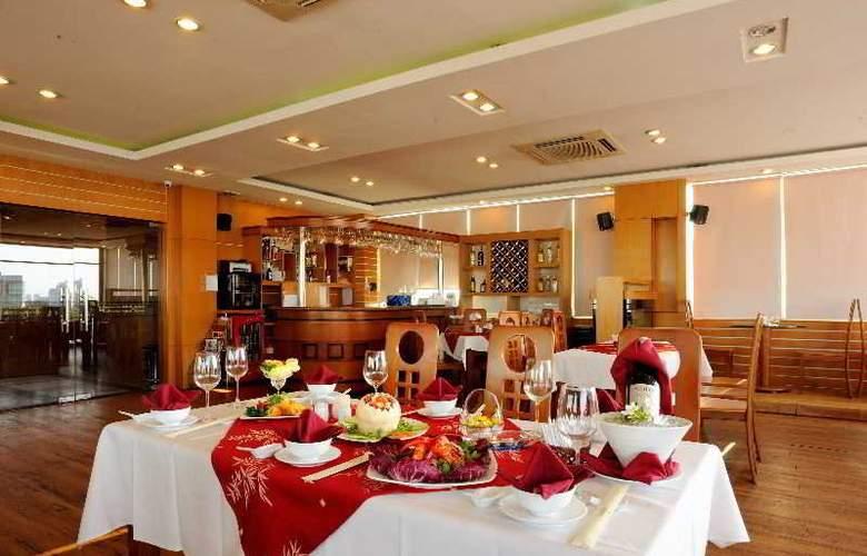 Elios Hotel - Restaurant - 13