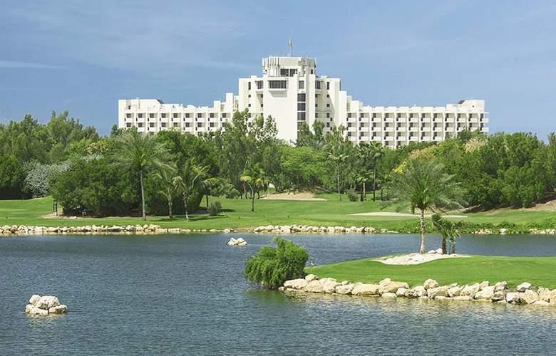 JA Jebel Ali Beach - Hotel - 0