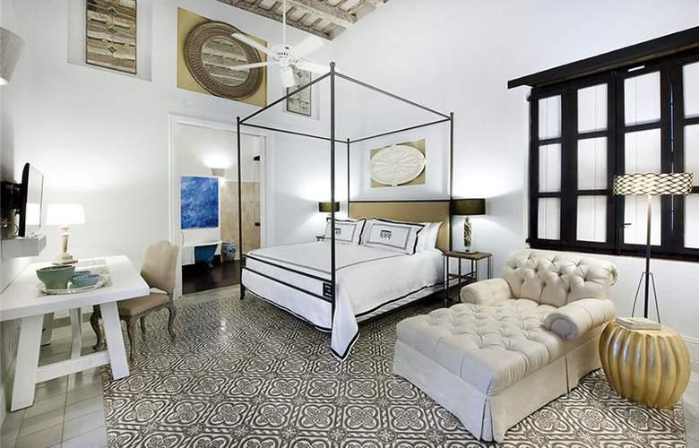 Casas del XVI - Room - 7