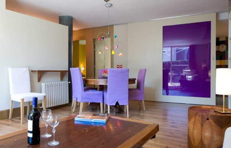 Rent Top Apartments Diagonal Mar - Room - 31