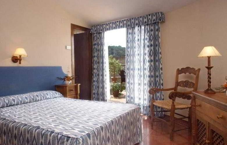 Park Hotel - Room - 5