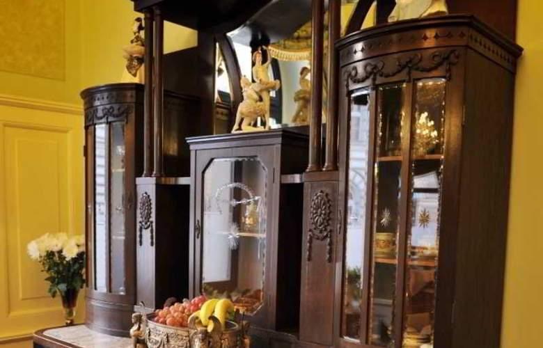 Praga 1885 - Restaurant - 7