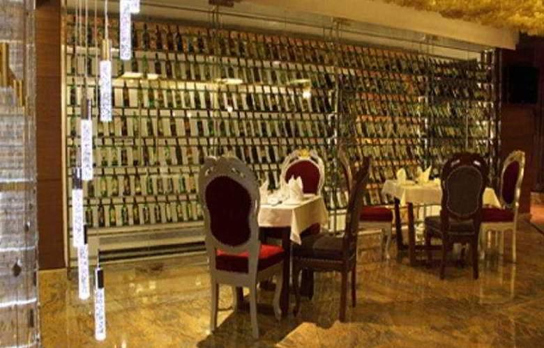 La Marvella - Restaurant - 6