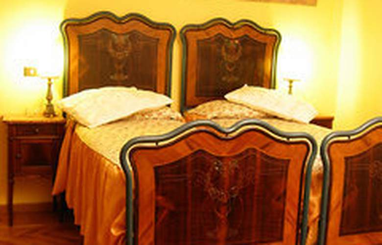 Villa Ulivi - Room - 5