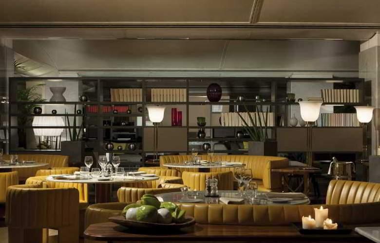 Grand di Como - Restaurant - 36