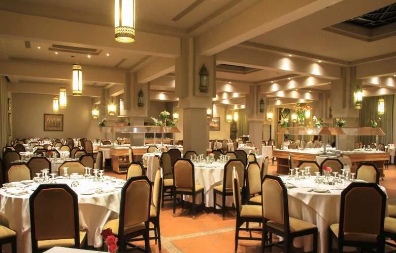 Le Berbere Palace - Restaurant - 46