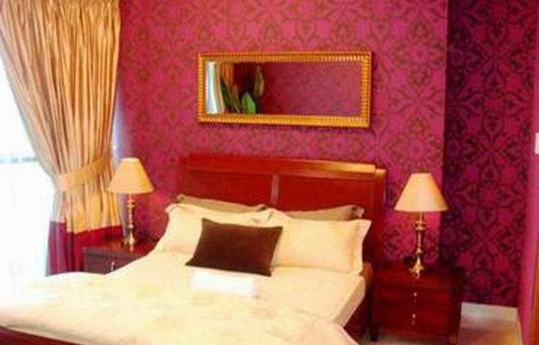Swiss-Belhotel Sharjah - Room - 6