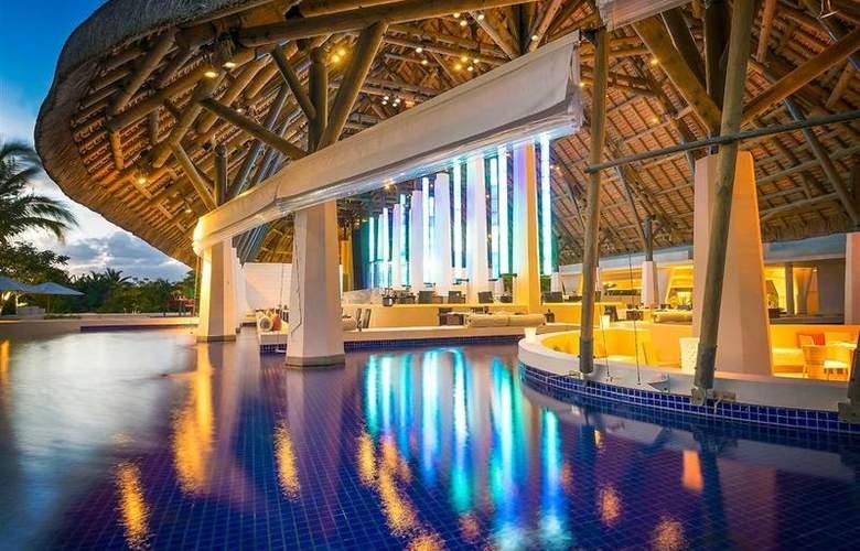 So Sofitel Mauritius - Restaurant - 126