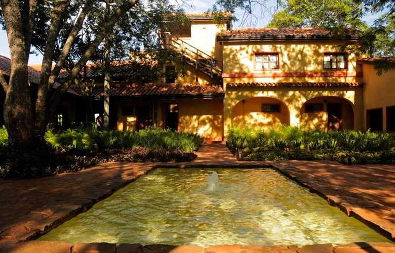 Don Puerto Bemberg Lodge - Hotel - 5