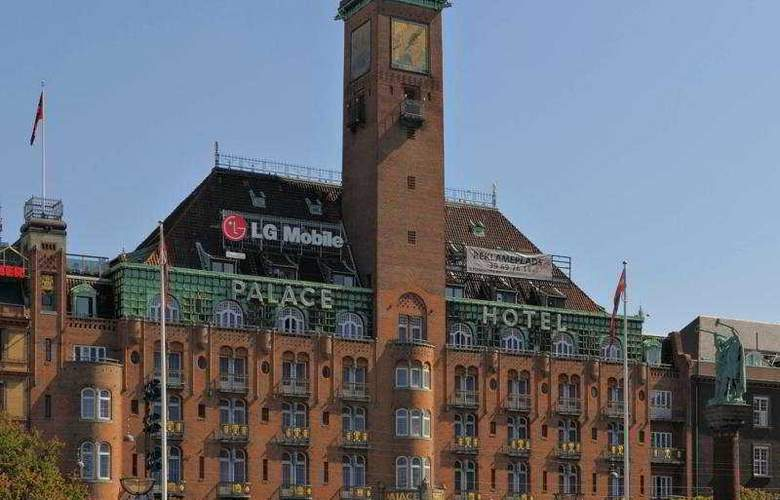 Scandic Palace Copenhagen - Hotel - 0