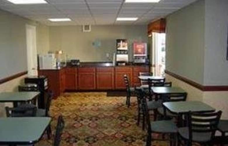 Quality Inn East - General - 2