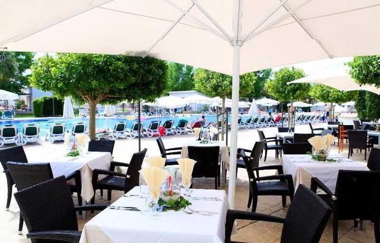 Valentín Playa de Muro - Restaurant - 3
