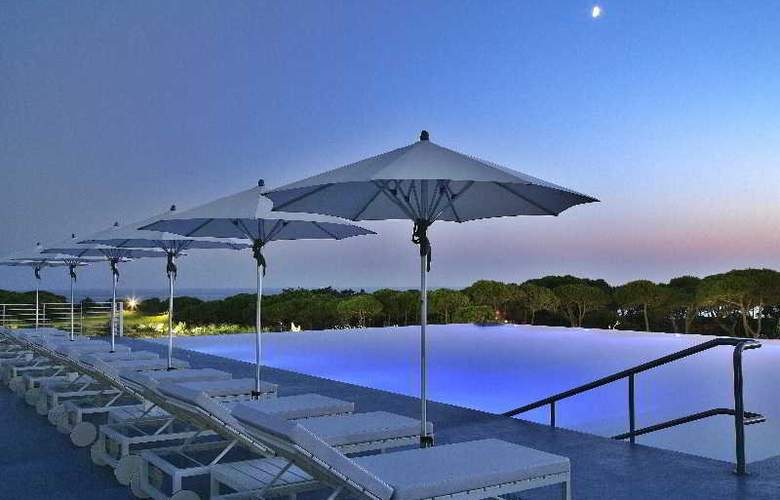 The Oitavos Hotel - Pool - 23