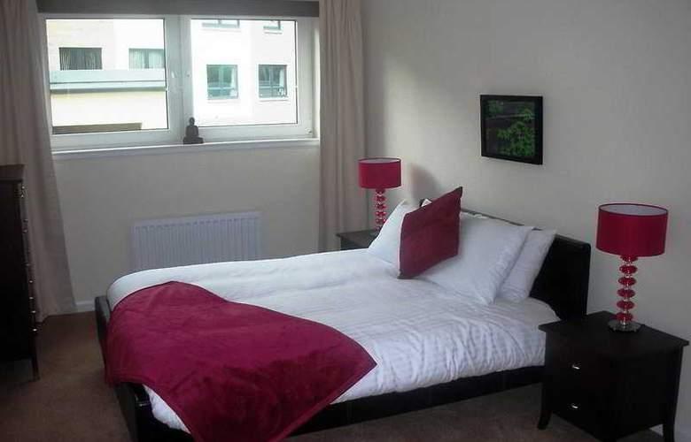 Dreamhouse Apartments Aberdeen - Room - 3