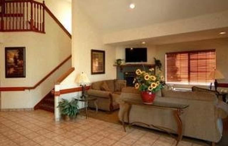 Sleep Inn & Suites (Grand Rapids) - General - 1