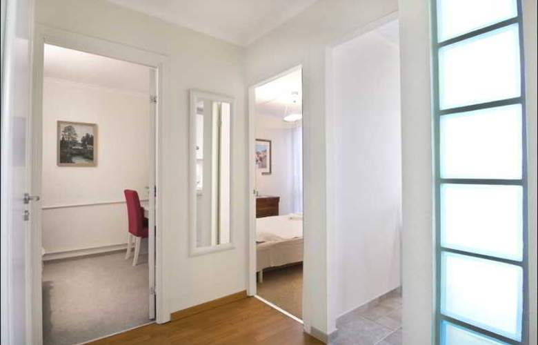 P&O Apartments Grzybowska 2 - Room - 10