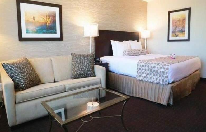Crowne Plaza Phoenix Airport - Room - 21