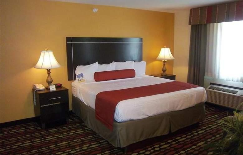 Best Western Greentree Inn & Suites - Room - 126