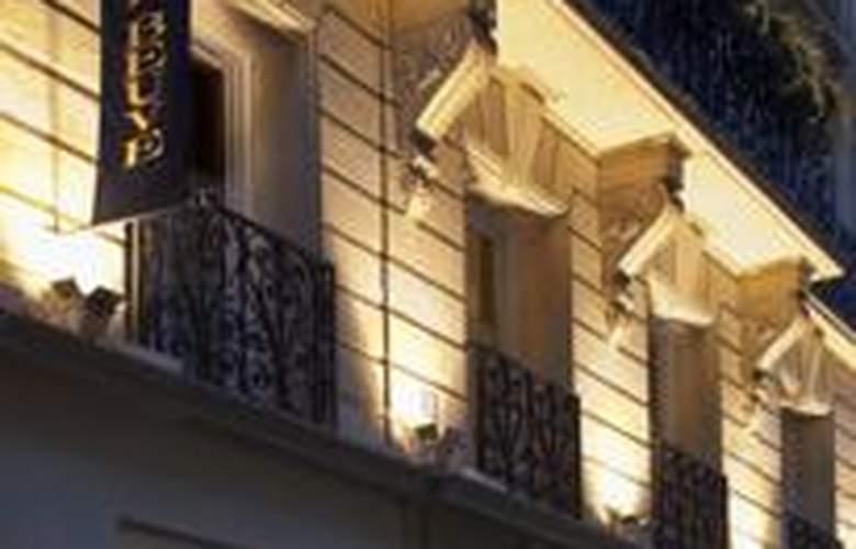SAINTE BEUVE - Hotel - 2