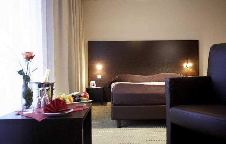 Best Western Hotel am Spittelmarkt - Hotel - 6